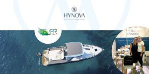 HYNOVA au salon Ever Monaco 2020